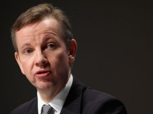 Backlash Against Gove